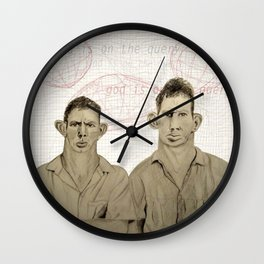 god on the query Wall Clock