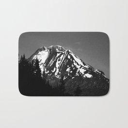 Desolation Mountain Bath Mat
