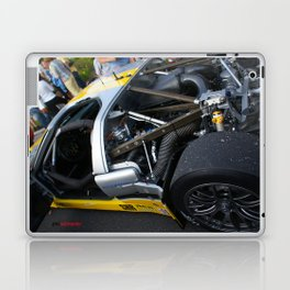 Ford GT40 | Streets of Elkhart Lake Laptop & iPad Skin