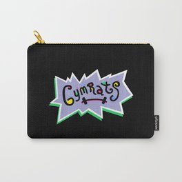 Gym Rats Carry-All Pouch