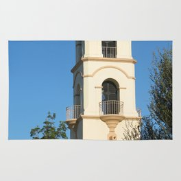 Ojai Post Office Tower Rug