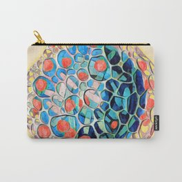 Ernst Haeckel Revisited Carry-All Pouch