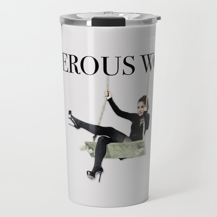 Ariana #5 Travel Mug