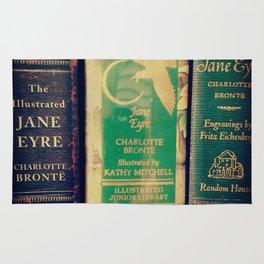Jane Eyre Rug