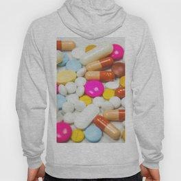 Pills (Color) Hoody
