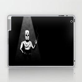 Manny Calavera Laptop & iPad Skin