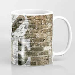 LOVE - PHILLY STYLE Coffee Mug