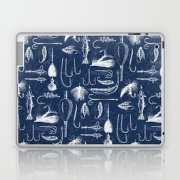 Tackle Box Laptop & iPad Skin