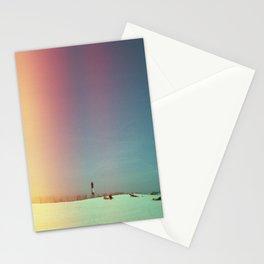 Fire Island Lighthouse Stationery Cards