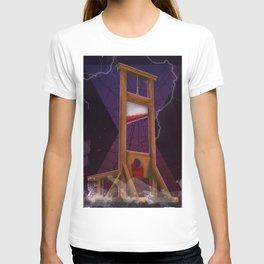 The Nightmare Returns T-shirt