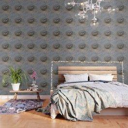 Beached Jellyfish Wallpaper