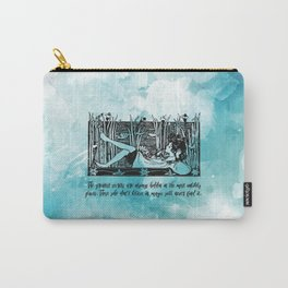 Roald Dahl - Believe in Magic Carry-All Pouch