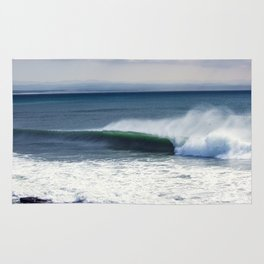 Jeffreys Bay wave at Super Tubes Rug