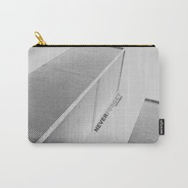 September 11 Tribute - Never Forget - World Trade Center Carry-All Pouch