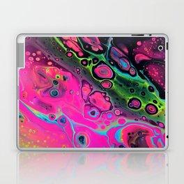 Neon Acid Laptop & iPad Skin