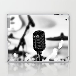 Feel The music Laptop & iPad Skin