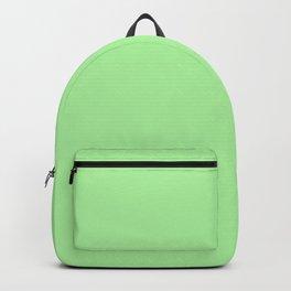 Green 0004 Backpack
