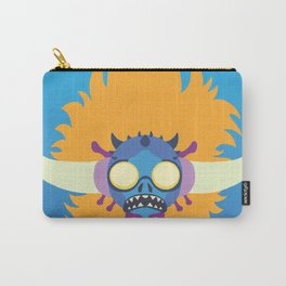 Headz vector Carry-All Pouch