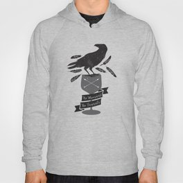 No Mourners, No Funerals - Six of Crows Hoody
