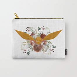 Golden Snitch Carry-All Pouch