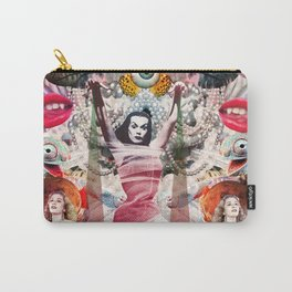 Vampira Carry-All Pouch