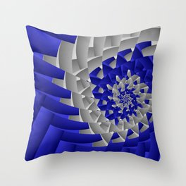 for wall murals and more -4- Throw Pillow