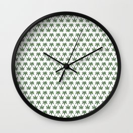 Pottern Wall Clock