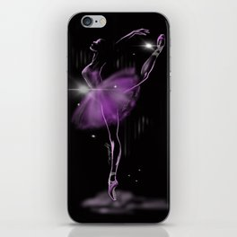 Brianna iPhone Skin