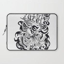 ONE INK OCTOPUS Laptop Sleeve
