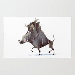 warthog Rug