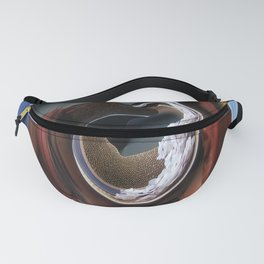 Fort Steele Fanny Pack