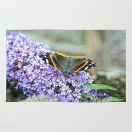Butterfly III Rug