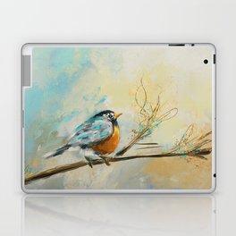 Little Bird 3473 Laptop & iPad Skin