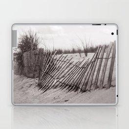 Fences at Redhook Laptop & iPad Skin