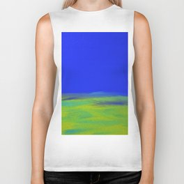 Abstract No 308 By Chad Paschke Biker Tank