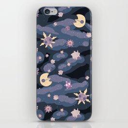 Cuties in Space iPhone Skin