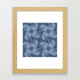 Photomosaic 14 Framed Art Print