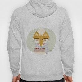 Cold Fox Hoody