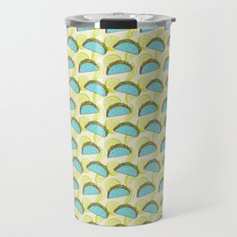 Taco Time Travel Mug