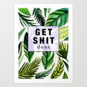 Get Shit Done by vasarenar