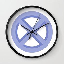 vintage xmen Wall Clock