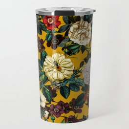Exotic Garden V Travel Mug