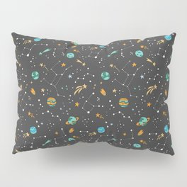 You're Outta This World Pillow Sham