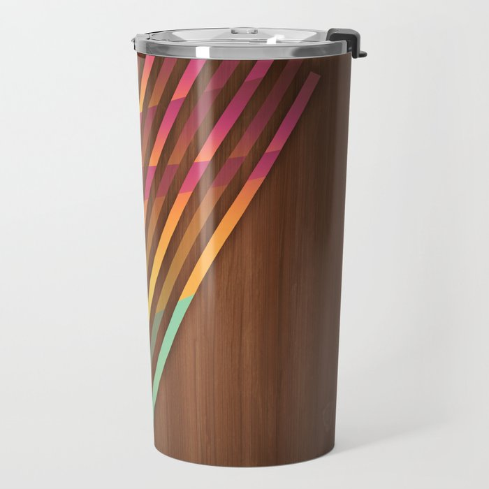 Session 13: XLII Travel Mug
