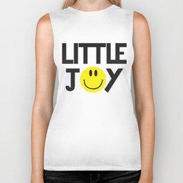 Little Joy Biker Tank