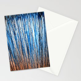 A Darker Side of Things Stationery Cards