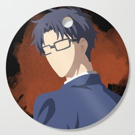 Wotakoi Minimalist (Hirotaka) Cutting Board