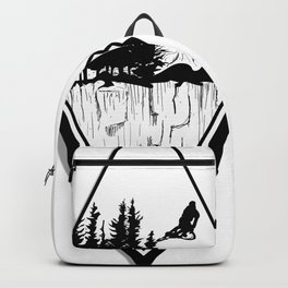 MTB Jump Backpack