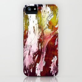 severe weather but tornado iPhone Case