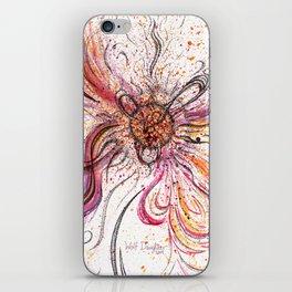 Origin III iPhone Skin
